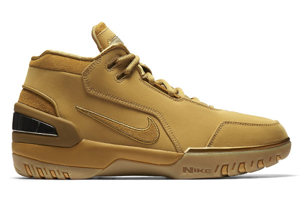 16cf45a21019 Name NIKE AIR ZOOM GENERATION RETRO Color Wheat Gold Wheat Gold-Metallic  Gold Style AQ0110-700. Release Date 02 17 2018. Price  175.  Exclusive Limited