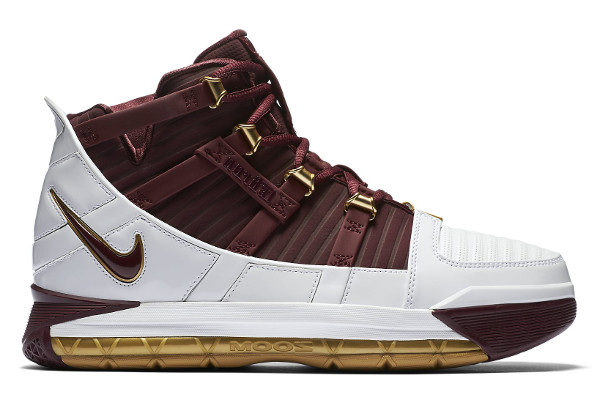 f825d309113 Complete Nike LeBron Release Dates