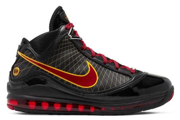Nike Air Force Harlem Laser | 309096 111 | Deadstock 2005