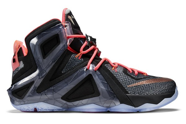 LeBron 12 Elite \u201cRose Gold\u201d