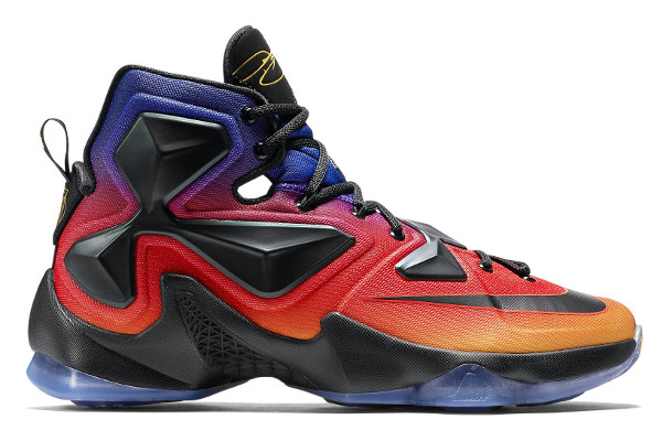 460892a80df1aa Name NIKE LEBRON XIII Color   Style 838989-805. Release Date 11 21 2015.  Price  200. Exclusive Limited  Detailed Photos
