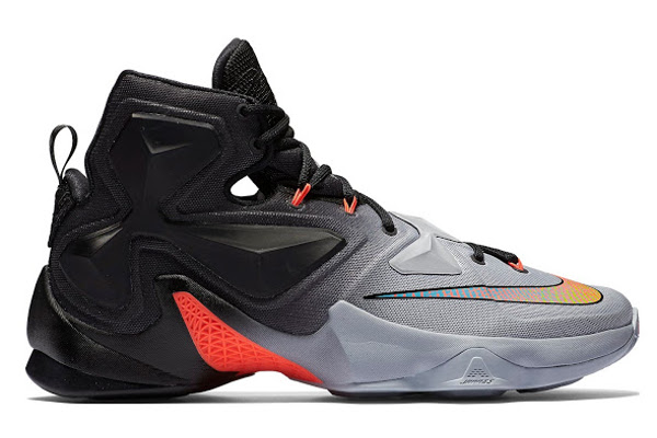 cheaper eee70 97812 ... Name NIKE LEBRON XIII Color Wolf Grey Black-Cool Grey-Bright Crimson  Style 807219 ...