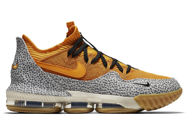 4af7a1edeb7 Name NIKE LEBRON XVI LOW Color Kumquat Kumquat-Starfish Style CI3358-800.  Release Date 03 01 2019. Price      Exclusive Limited GR