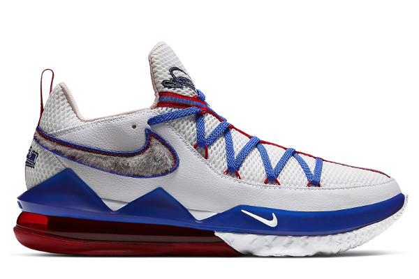 Complete Nike LeBron Release Dates