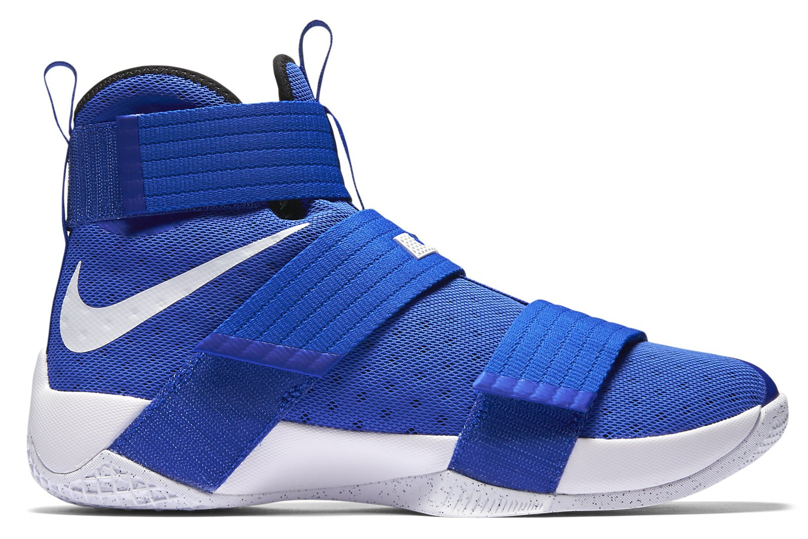 super popular ced2a 4600c ... nike lebron soldier 10 tb university blue namelebron soldier 10.  colorgame royal ...