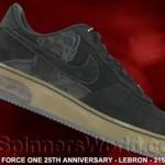 "Nike Air Force 1 Supreme ""LeBron James"""