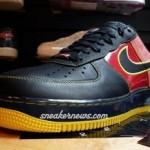 Saturday Night Live Nike Air Force 1 LeBron James PE