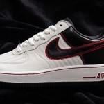 New Nike Air Force One LeBron Player Exclusive