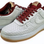 Nike Air Force 1 Supreme Max Air Personalized for LeBron James
