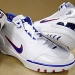 Los Angeles '04 All-Star Game LeBron James Rare AZGs