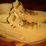 Wheat Air Zoom Generation All-Star Game #23 PE