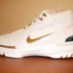 Air Zoom Generation Gold Medal PE