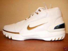 outlet store cc21f 65807 Air Zoom Generation Gold Medal PE »