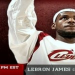 A friendly reminder – Join LeBron at Nike Hoopstalk tomorrow