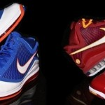 PE Spotlight: LeBron's Hardwood Classic and CavFanatic VII's