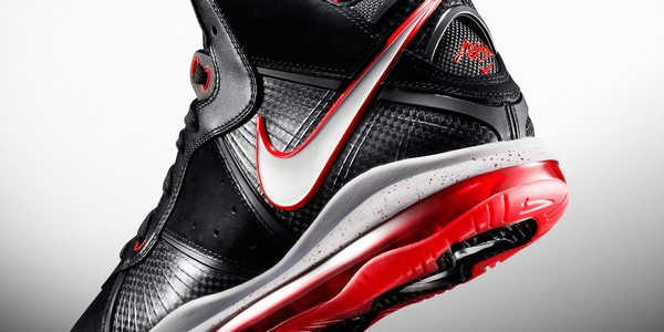ccb0a5297419 Nike LeBron 8 Sales Proving Polls Wrong. Top Selling Basketball Shoe of  November!