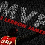 LeBron James Wins 2009-10 NBA Most Valuable Player Award