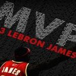 LeBron James Wins 2009-10 NBA Most Valuable Player Award