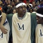 The LeBron James Documentary – 'More Than a Game'