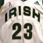 Limited Edition LBJ23 High School Jerseys Sale