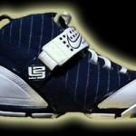 Yankees Nike Zoom LeBron V is in the News