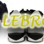 LeBron James' Zoom LeBron VI Will Be Released in 2008!