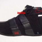 Nike Zoom LeBron 20-5-5 Wear Test Sample