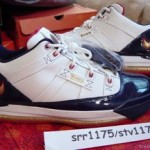 Nike Zoom LeBron III Low Remix