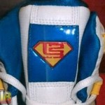 Superman Nike Zoom LeBron III 'MVP' Edition First Pics