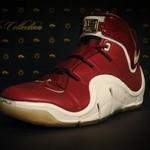 Nike LeBron IV Christ The King wallpaper