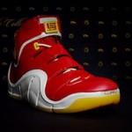 Nike LeBron IV Fairfax wallpaper
