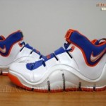 LeBron IV Hardwood Classic Home PE Detailed Look