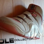 Ultra Rare Nike Zoom LeBron IV Gloria Pink Player Exclusive