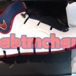 Nike Zoom LeBron IV Playoff LIVE pics