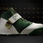 New Nike Zoom LeBron V SVSM Birthday wallpaper
