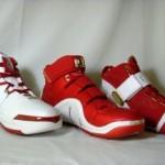 Nike Zoom LeBron China exclusive family