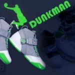 "Zoom LeBron V ""DUNKMAN"" First Detailed Look"