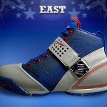 New Nike Zoom LeBron V ALL-STAR Edition