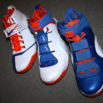 Afreakyboy's Zoom LeBron Hardwood Classic Collection