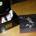 """Zoom LeBron V """"Mr. Basketball"""" Special Packaging Preview"""