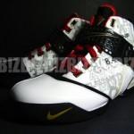 Nike Zoom LeBron V Mr. Basketball aka Tribute Showcase