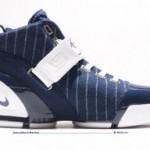 Nike Zoom LeBron V New York Yankees Showcase