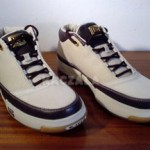 Zoom LeBron Low ST 2007 NBA All-Star Exclusive