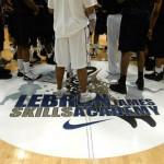 LeBron 'King' James 2008 Nike Skills Academy Recap