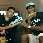 Jason Petrie Talks Nike LeBron 8 V2 via Facebook – Best Quotes
