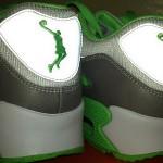"Leaked: LeBron James' Nike Air Max 90 ""Dunkman"""