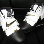 "New pics of the Soldier ""Black-Toe"" edition"