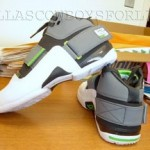 LeBron Soldier Dunkman GS preview