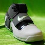 Nike Zoom LeBron Soldier Dunkman showcase
