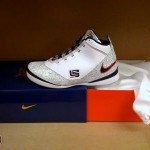 "Nike Zoom Soldier II ""United We Rise"" USA Basketball Package Preview"